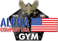 Alpha Company Gym