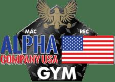 Alpha Company Gym